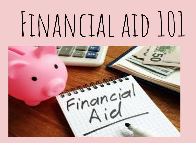 financial aid planning 101
