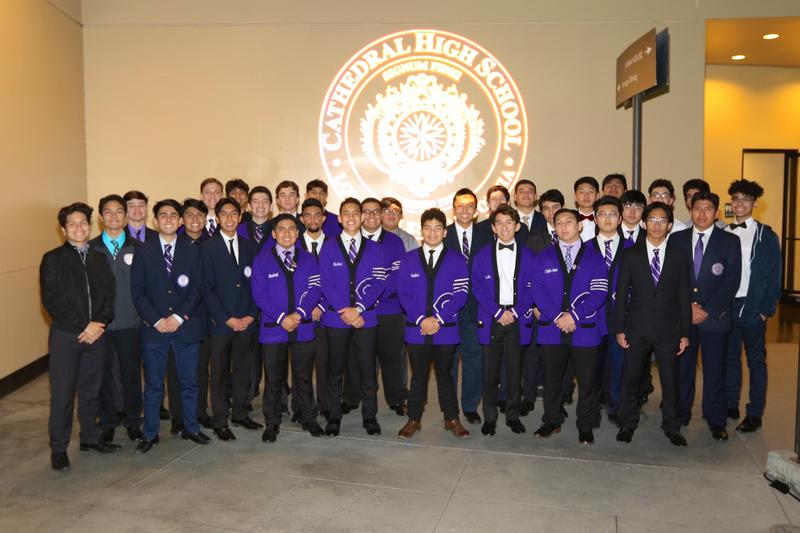 The 21st Annual Scholarship Dinner was held on Friday, December 7, 2018 Thumbnail Image