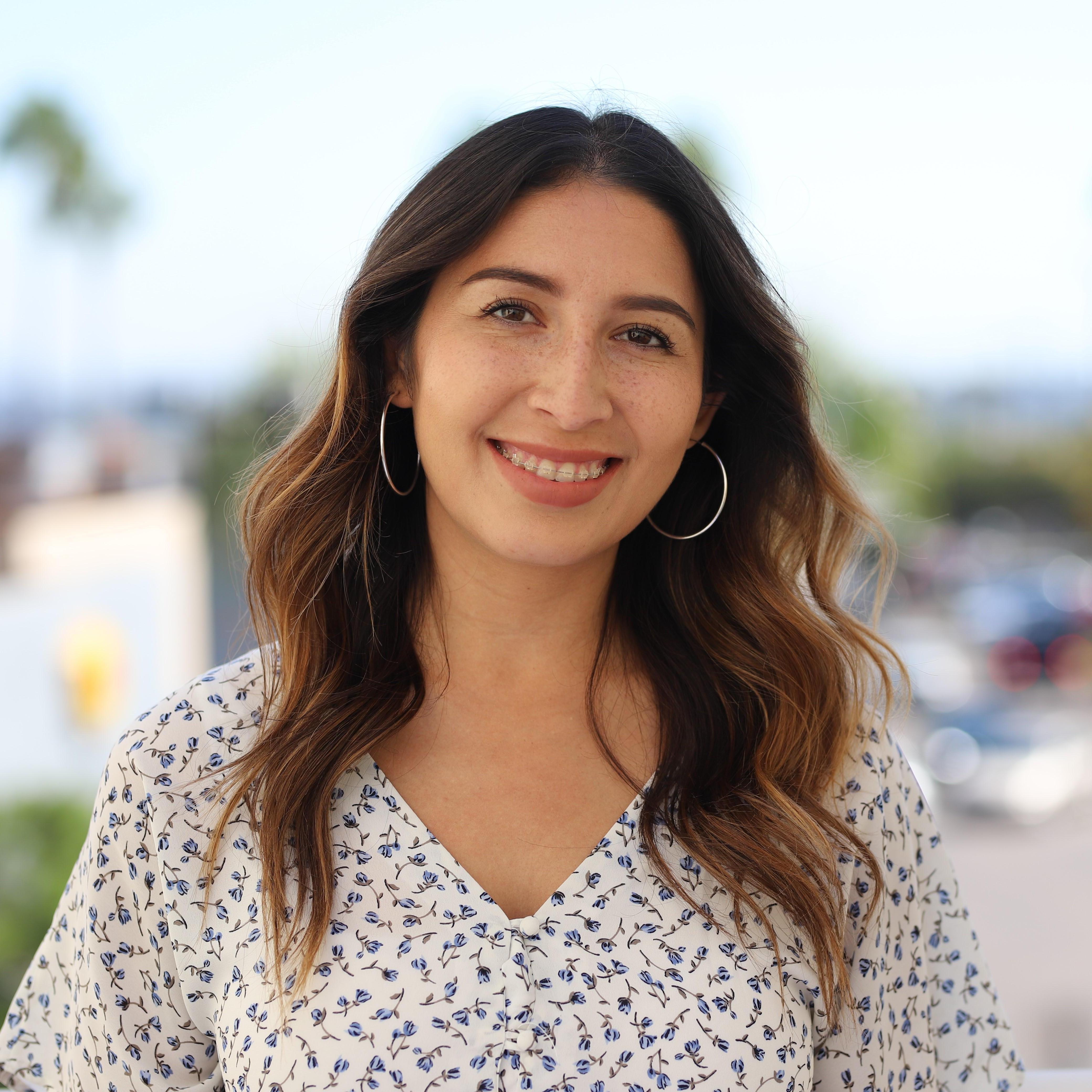 Denisse Pena's Profile Photo