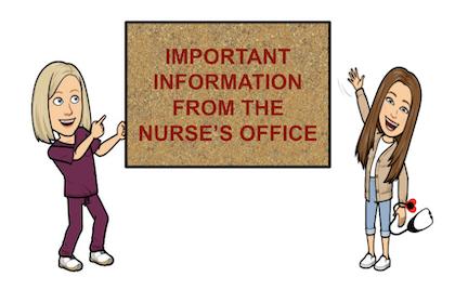 Nurses Bitmoji