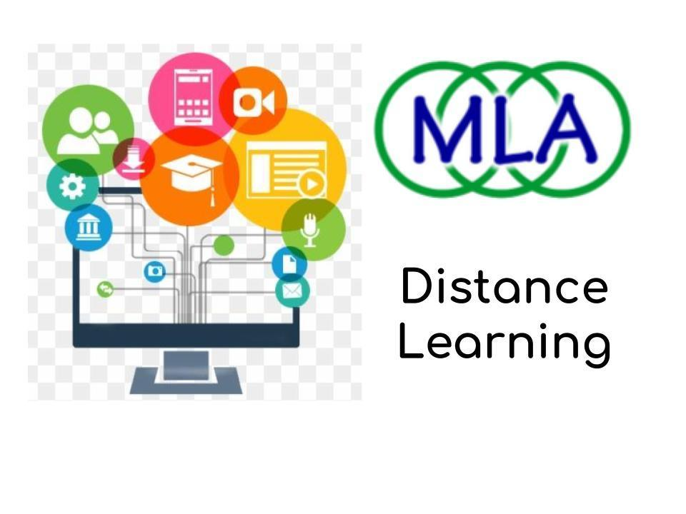 distance learning MLAM