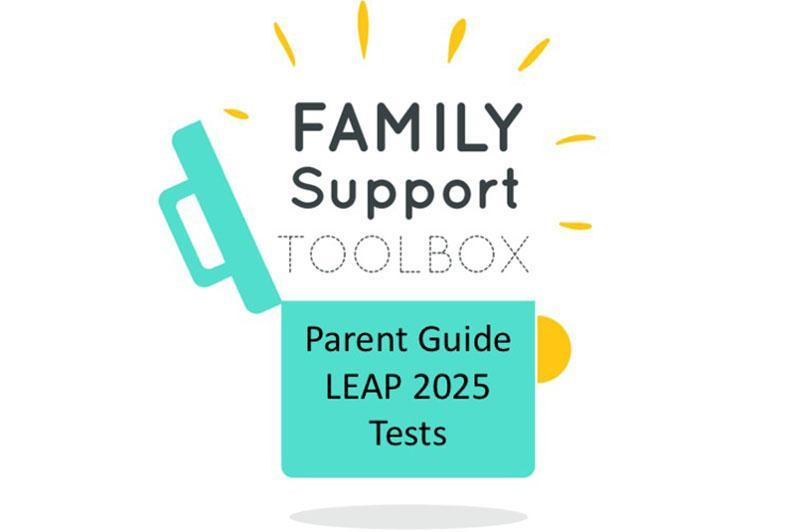 Parent Guide to LEAP Testing Thumbnail Image