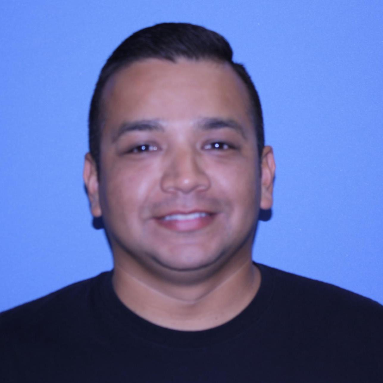 Ruben Perez's Profile Photo