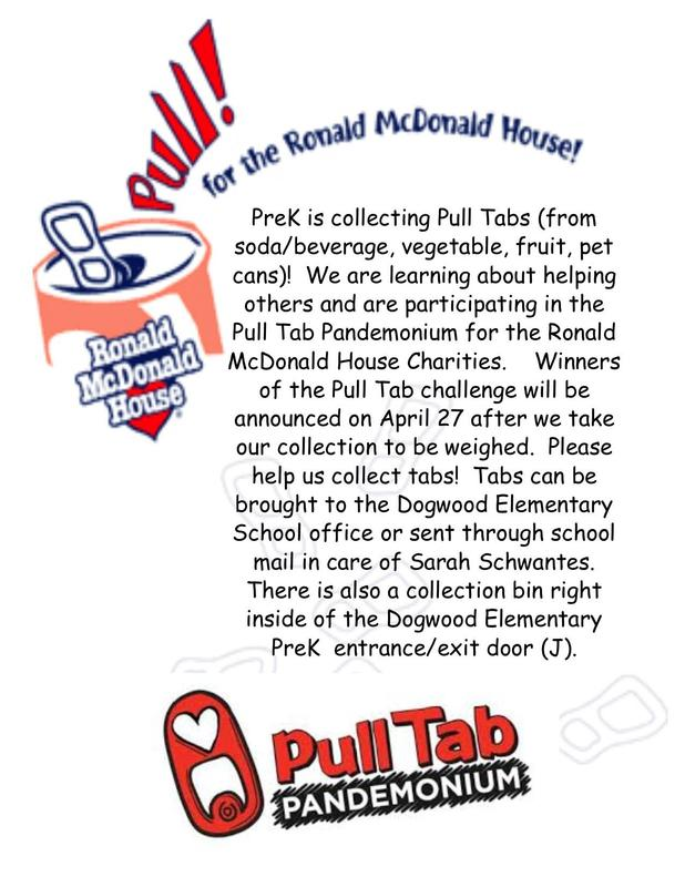 Pull Tabs for Ronald McDonald House Featured Photo