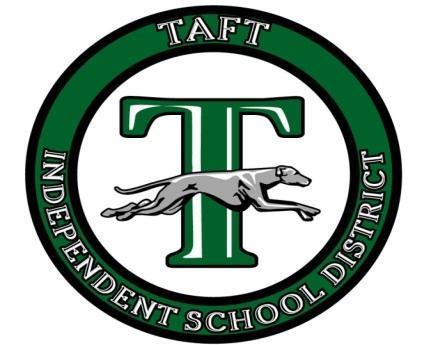 Dear Taft ISD community Featured Photo