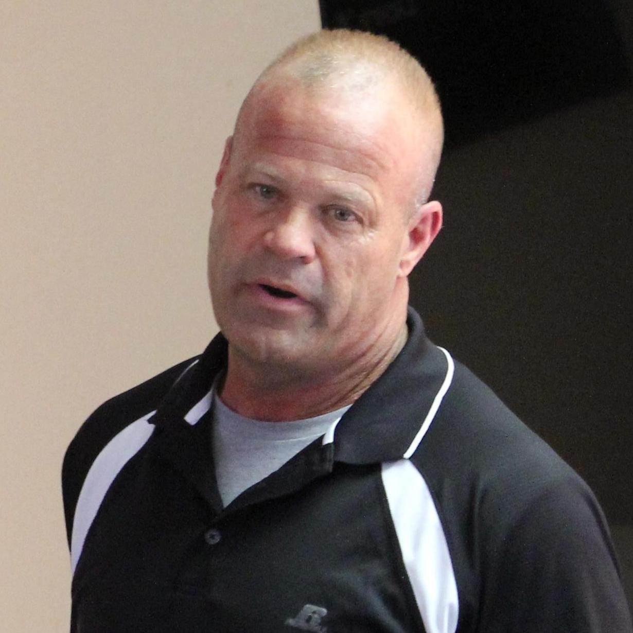 Pete Wahlheim's Profile Photo