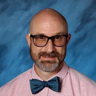 Clint Scriven's Profile Photo