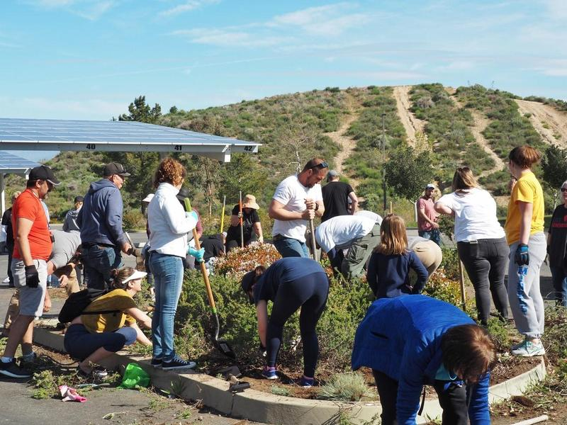 Project SCV Supports GVHS Featured Photo