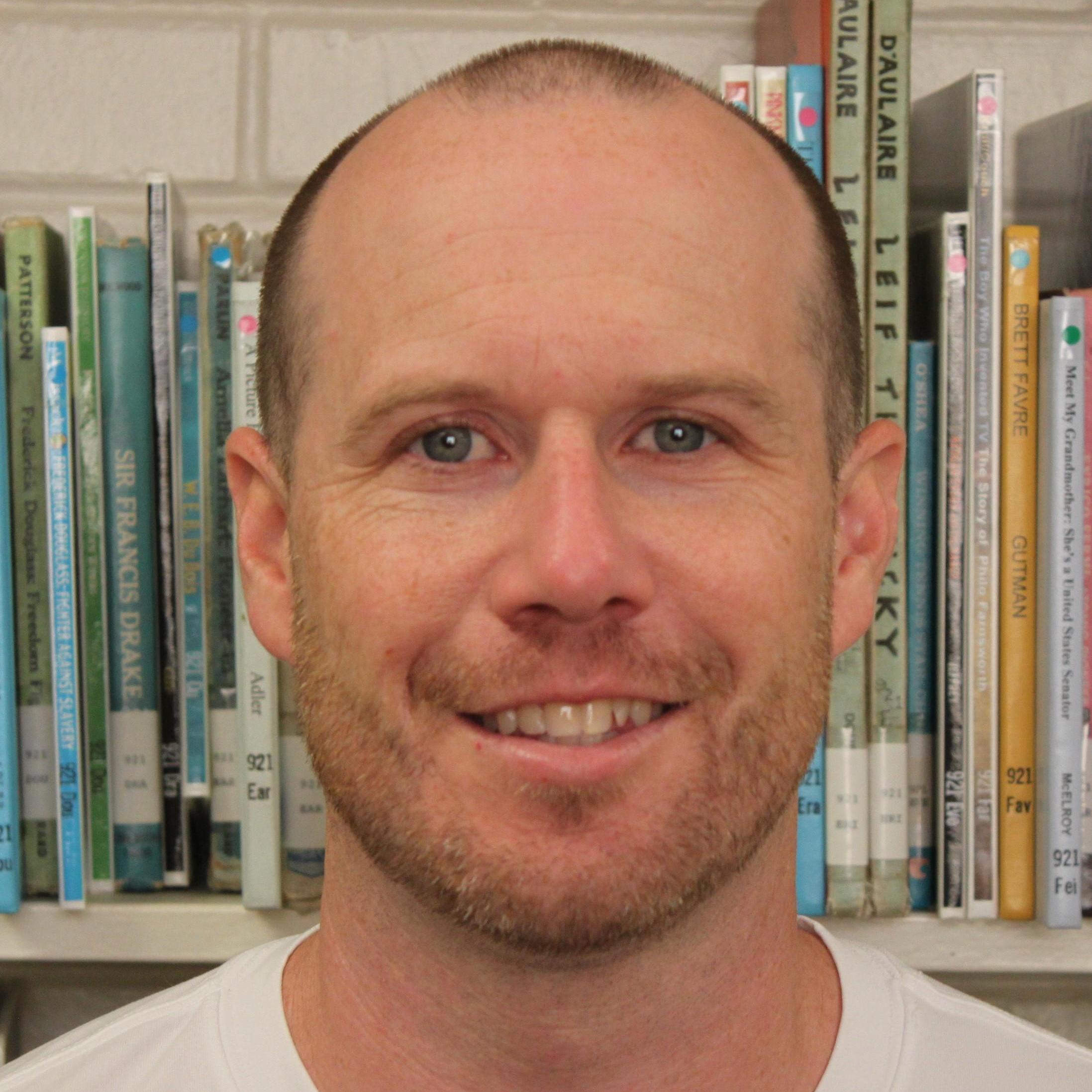 Andrew Barnett's Profile Photo