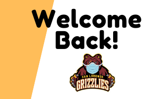 Welcome Back, Grizzlies: Campus Re-Opening Information Featured Photo