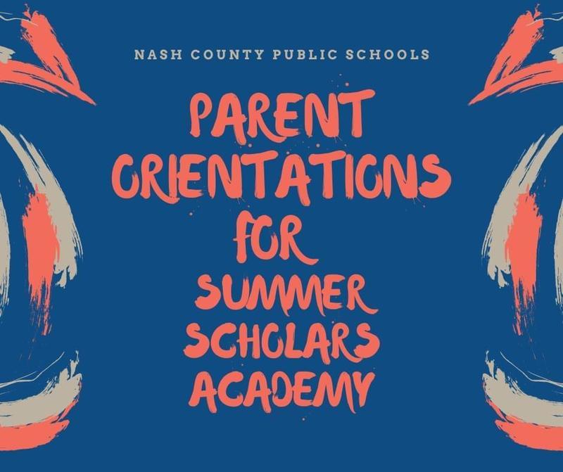 Summer Scholars Academy Parent Orientation Video Featured Photo