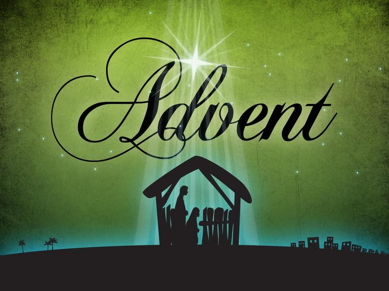 Advent Reflection Featured Photo