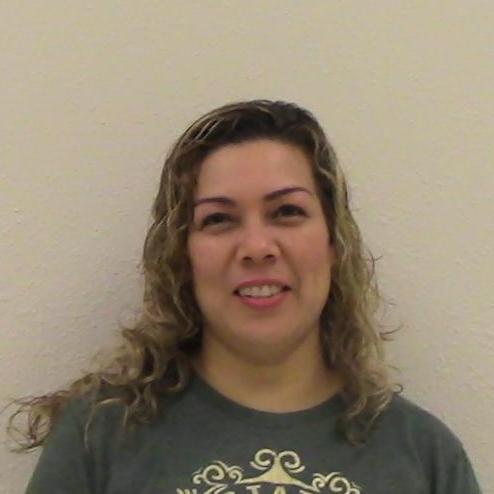 Brenda Dominguez's Profile Photo