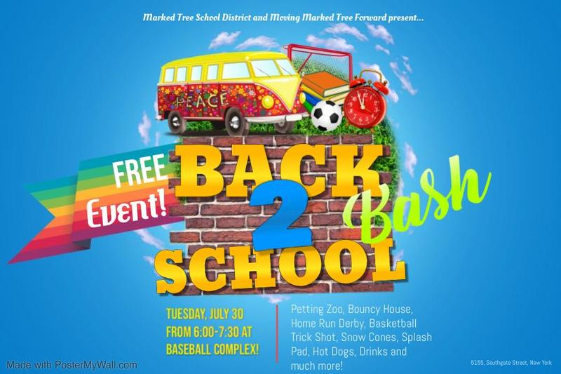 Back to School Bash Announced! Featured Photo