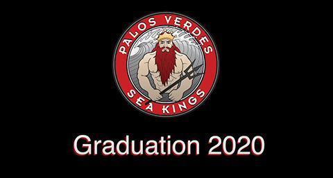 Palos Verdes High School Graduation Slideshow 2020 Thumbnail Image