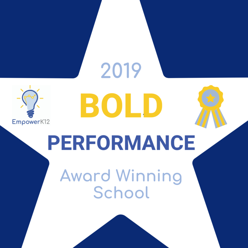 IDEA Recognized for Bold Performance and Dramatically Improved Graduation Rate Thumbnail Image