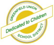 GFUSD Educational Benefits Form Thumbnail Image