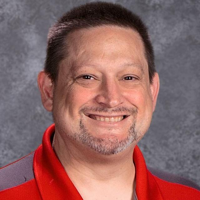 Scott Brown's Profile Photo