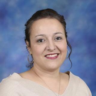 Maribel Aguirre's Profile Photo