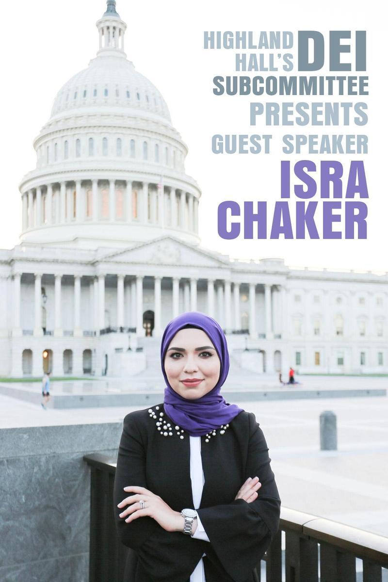 Isra Chaker