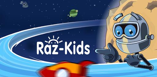 Raz Kids Logo