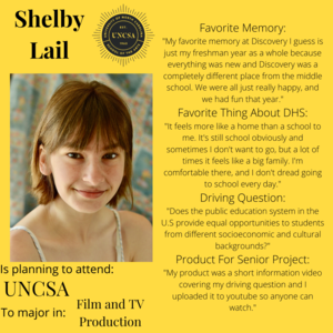 Shelby Lail