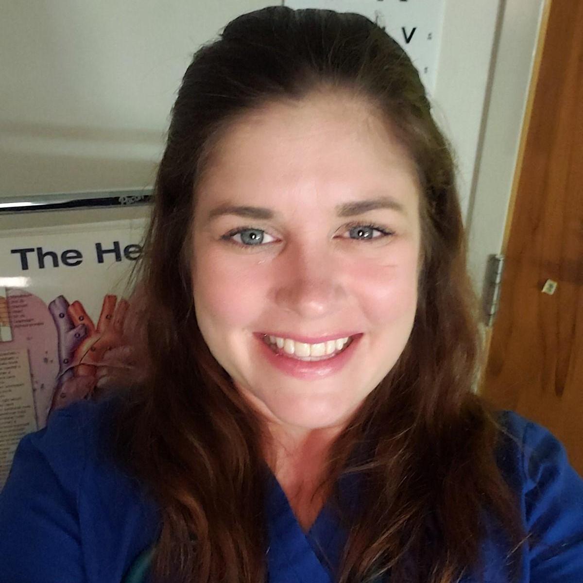 Jennifer Steadham's Profile Photo
