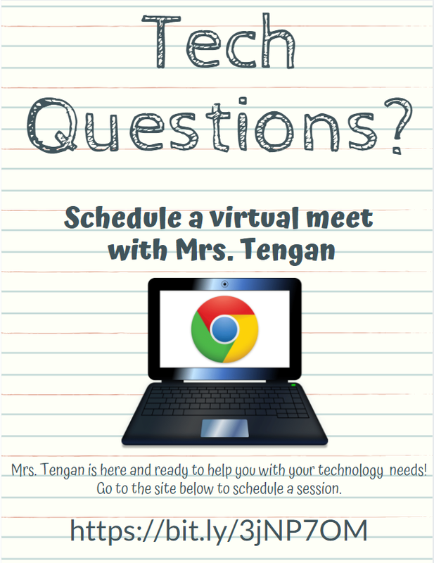 Do you have Tech Questions? Featured Photo