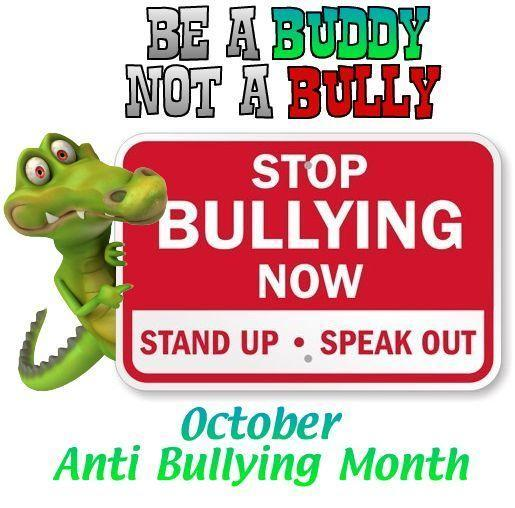 No Bullying Featured Photo