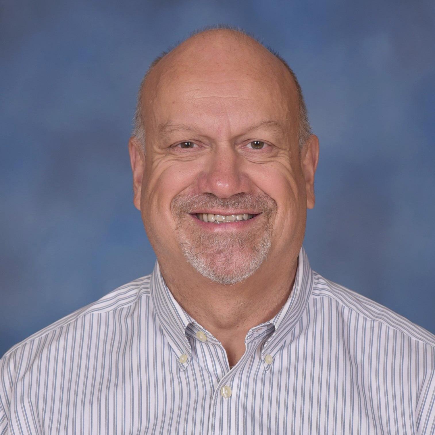 Nick DelTufo's Profile Photo