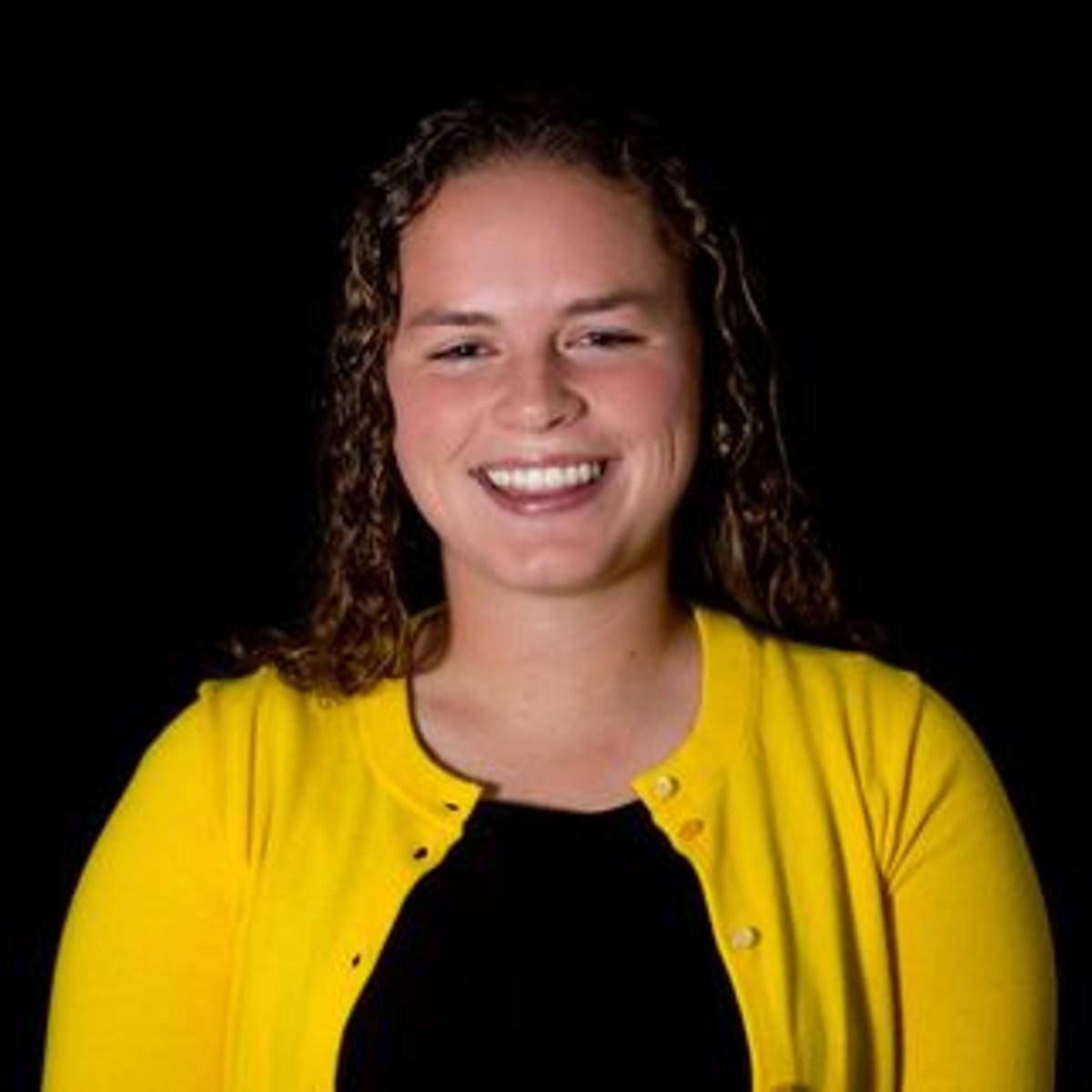 VICTORIA BARNES's Profile Photo