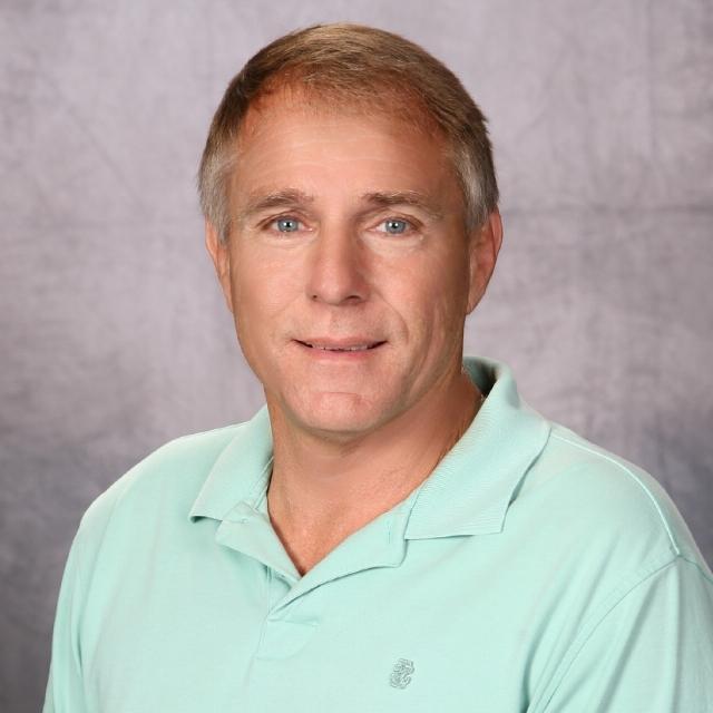 Gary McCroskey's Profile Photo