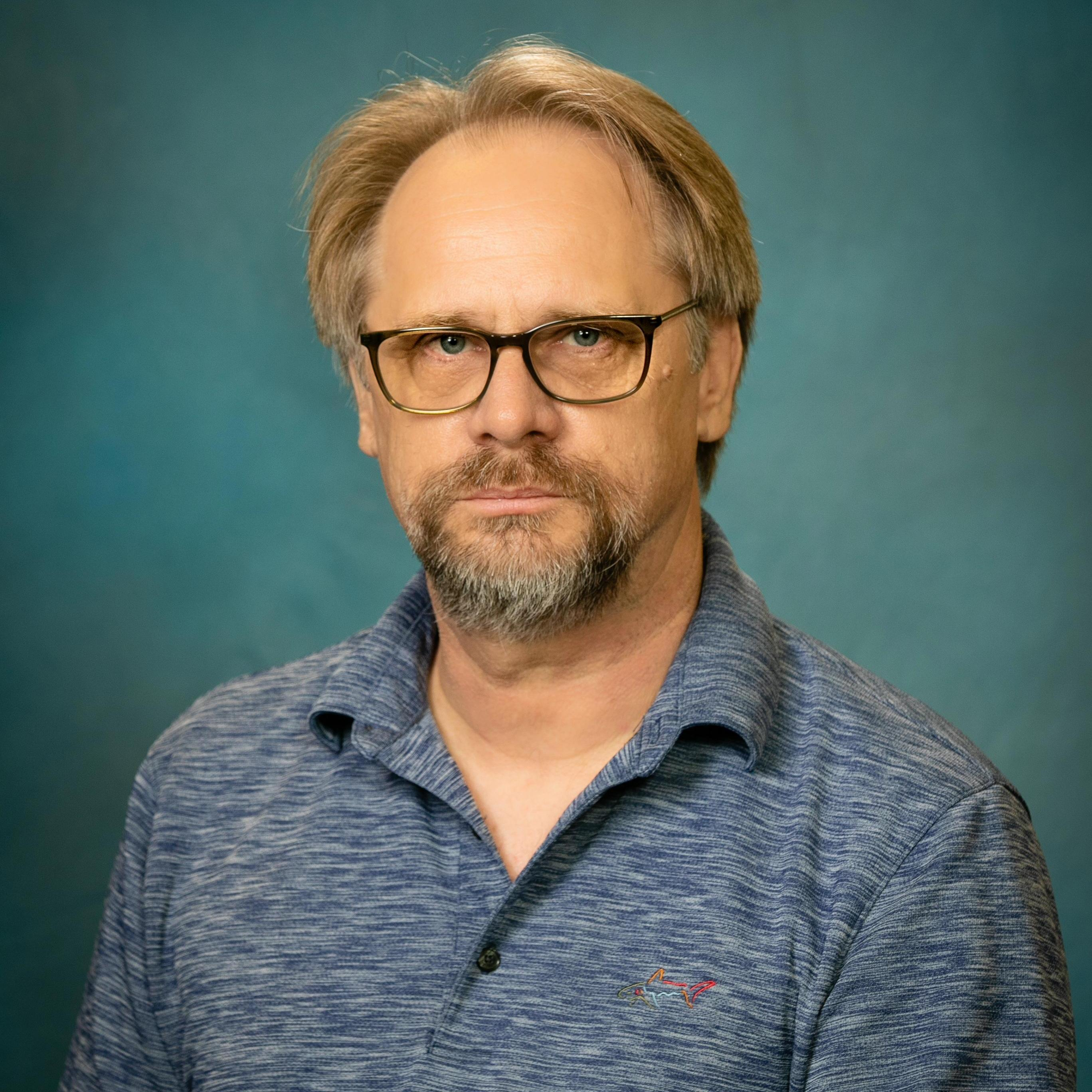 Michael Clarke's Profile Photo