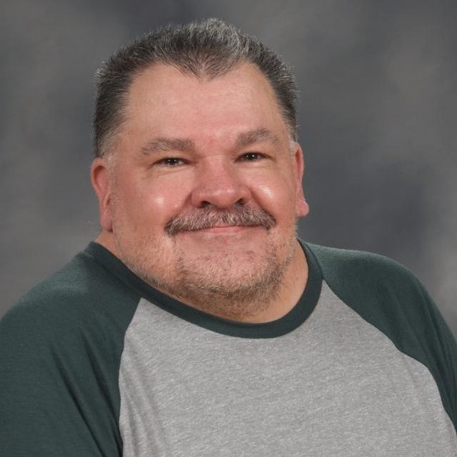 Randall Austin's Profile Photo