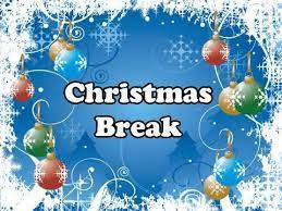 Christmas Break Thumbnail Image