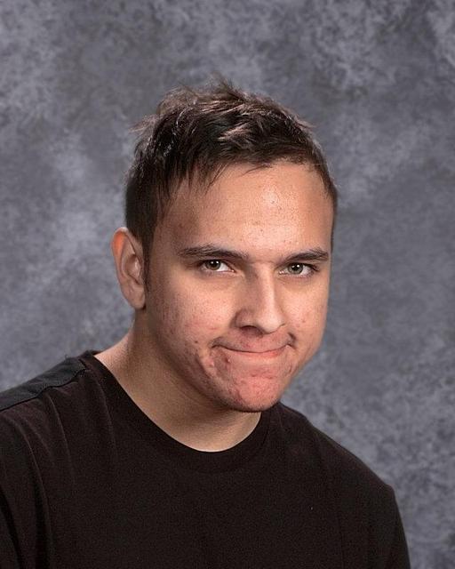 Camron Gonzalez