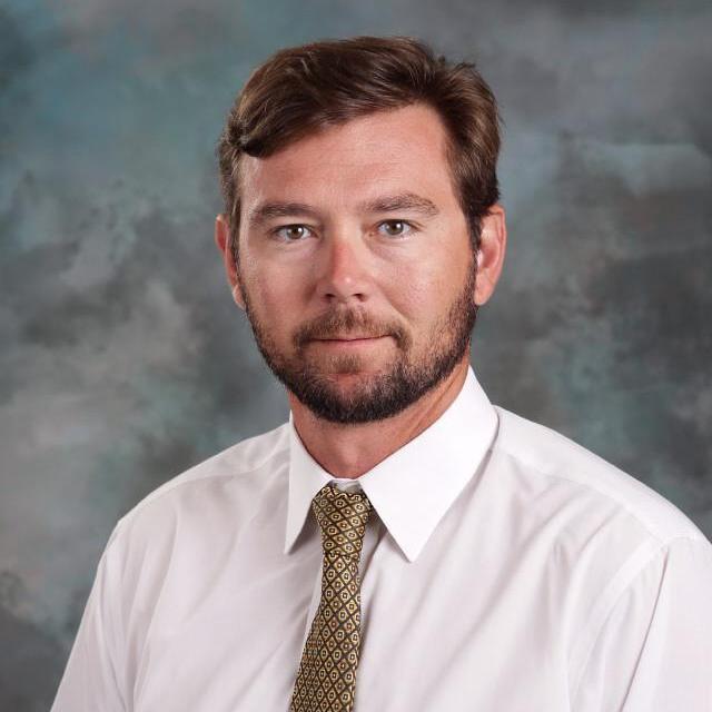 Wade Tackett's Profile Photo
