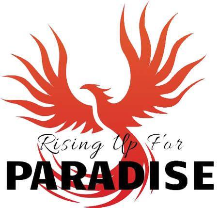 Rising Up for Paradise