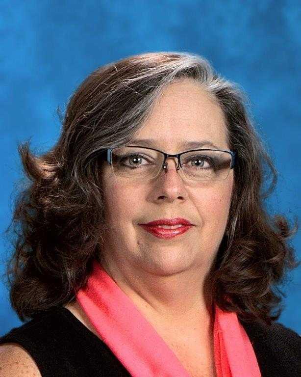 Mrs. Jan Huffman