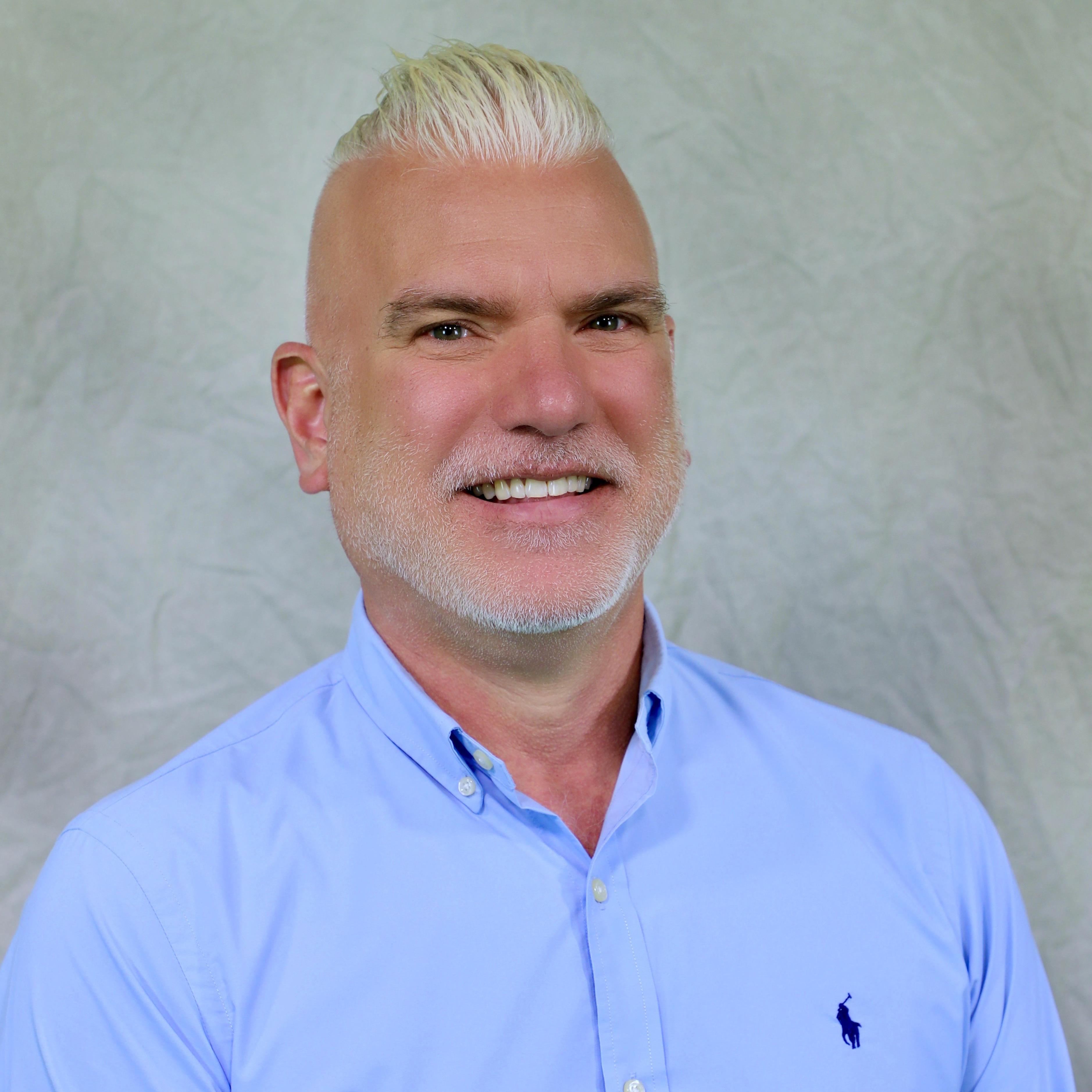 Douglas Powers's Profile Photo