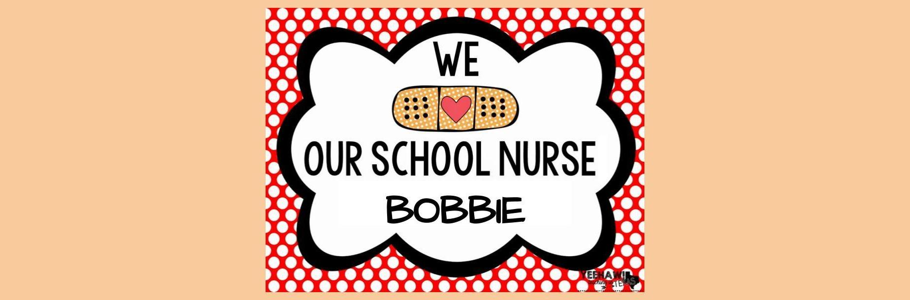 Nurse Bobbie
