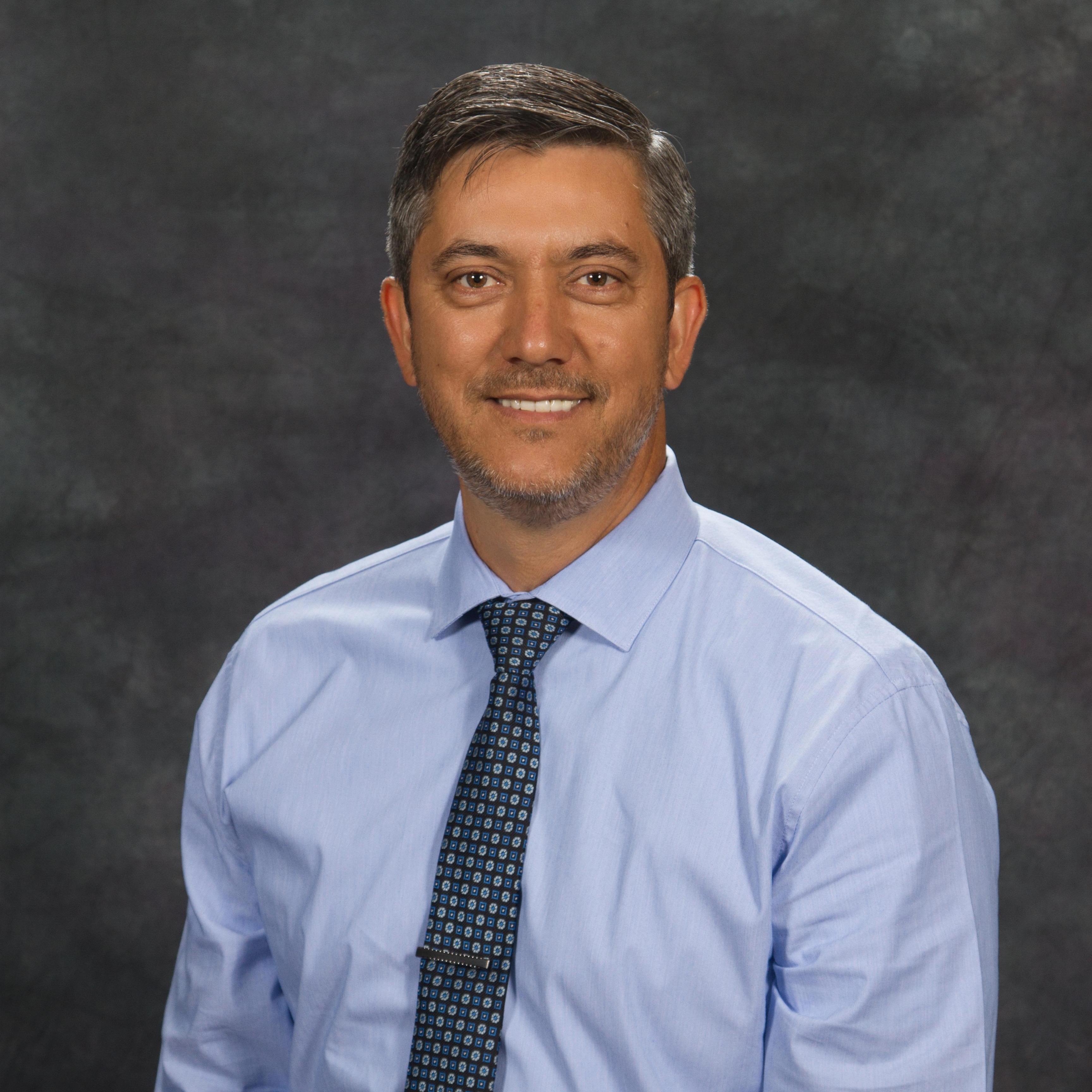 Gilbert Gutierrez's Profile Photo