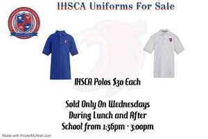 IHSCA Uniform Sale - Made with PosterMyWall.jpg