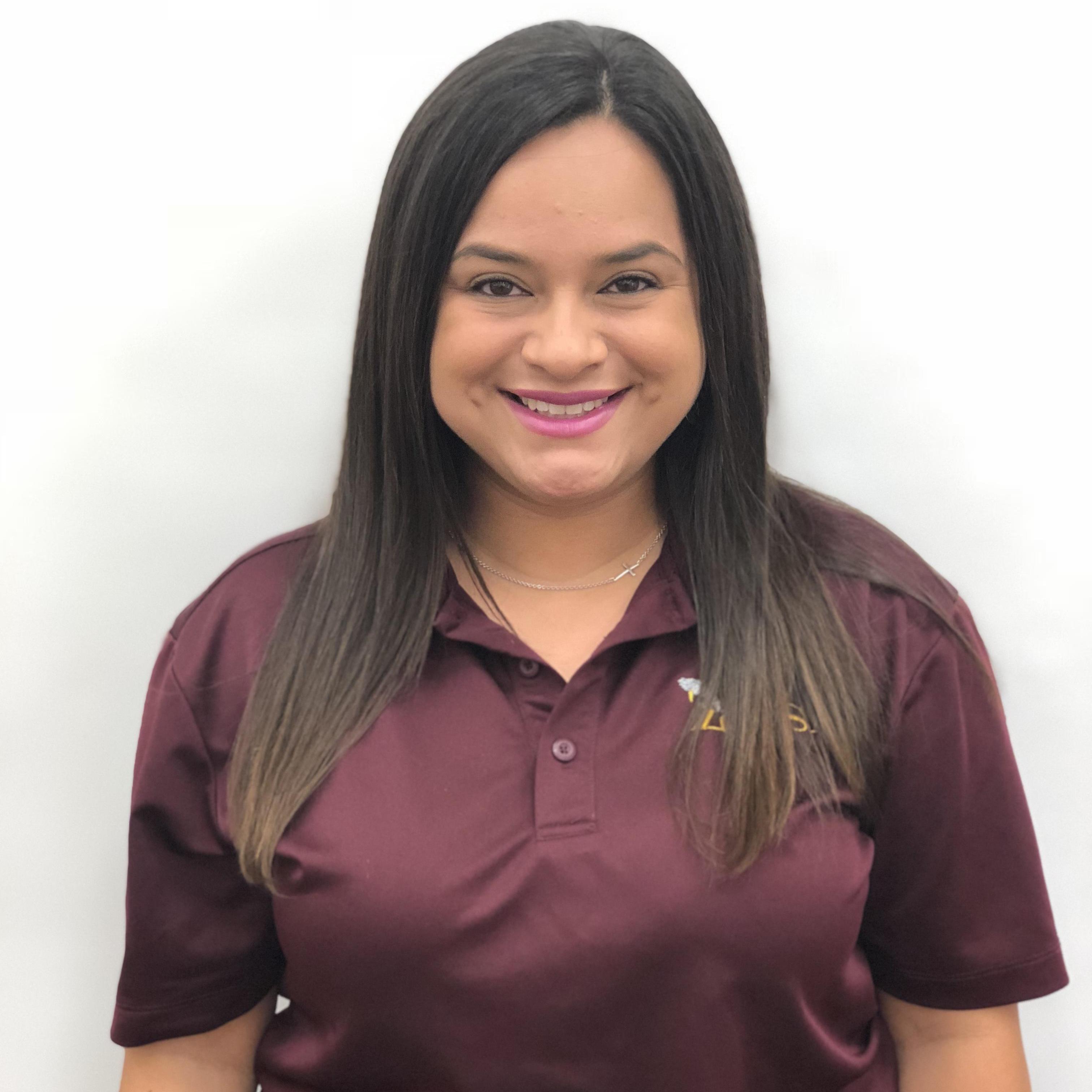Julyanna Serna Morales's Profile Photo