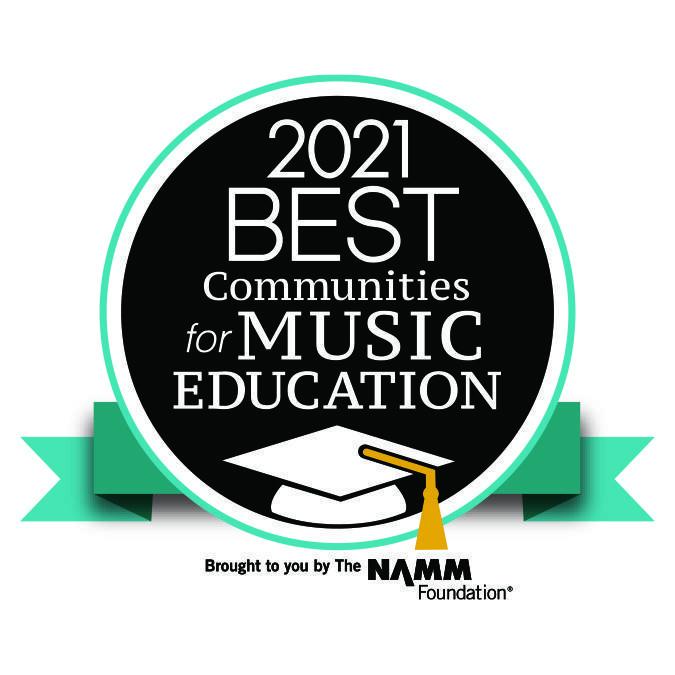 Best Communities for Music Education 2021