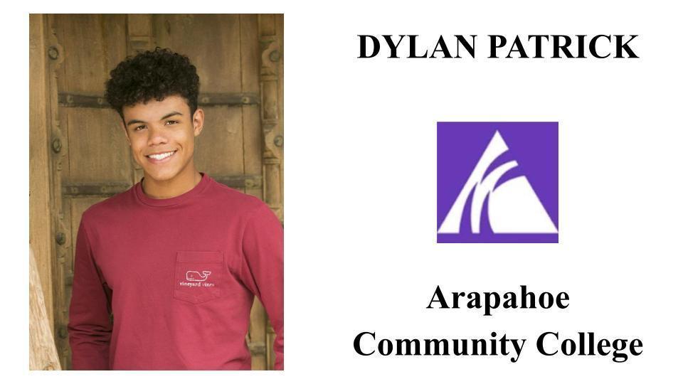 Dylan P