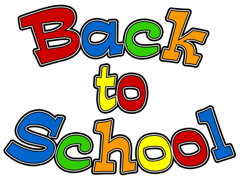 Back to School Update Thumbnail Image