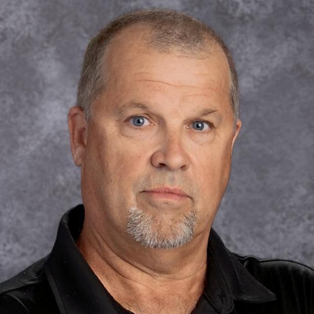 Jeffrey Futcher's Profile Photo