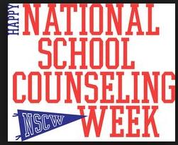 Happy School Counseling Week Thumbnail Image