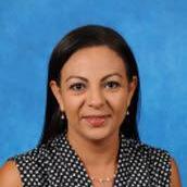 Patty Burdette's Profile Photo